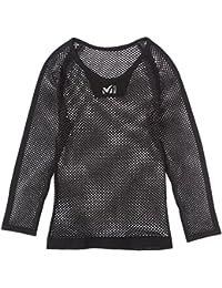 (ミレー)Millet ドライナミックメッシュ 3/4シャツ MIV01356 [メンズ]