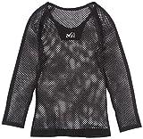 [ミレー] アウトドア アンダーウェア DRYNAMIC(ドライナミック) メンズ Black-Noir EU L/XL (日本サイズM-L相当)