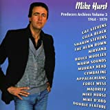 MIKE HURST PRODUCERS ARCHIVES VOLUME 3 1964-1979
