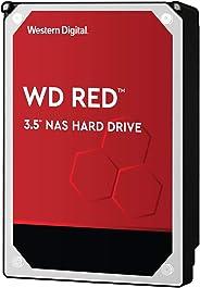 Western Digital HDD 3TB WD Red NAS RAID 3.5インチ 内蔵HDD WD30EFRX 【国内正規代理店品】