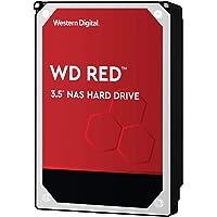 Western Digital HDD 8TB WD Red NAS RAID 3.5インチ 内蔵HDD WD80EFA…