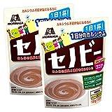 森永製菓 ココア セノビー 180g×2袋