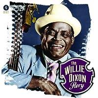Willie Dixon Story