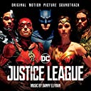 Ost: Justice League