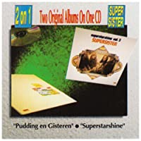 Pudding En Gisteren/Super
