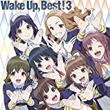 【Amazon限定】Wake Up, Best! 3  *初回生産限定盤(CD2枚組+Blu-ray Disc) 、(ジャケット絵柄ステッカー付)