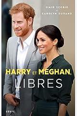 Harry et Meghan, libres Paperback