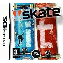 Skate It (NDS) (輸入版)