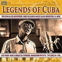 Legends of Cuba