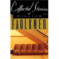 Collected Stories of William Faulkner (English Edition)