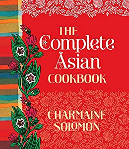 The  Complete Asian Cookbook by [Charmaine, Solomon]