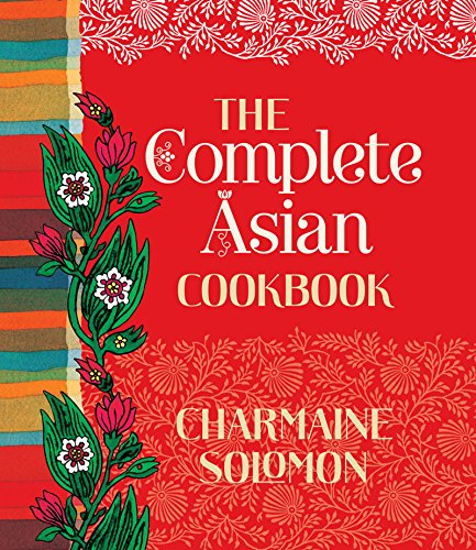 The  Complete Asian Cookbook (English Edition)