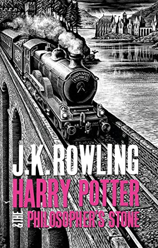 Harry Potter and the Philosopher's Stone (Harry Potter 1 Adult Edition)
