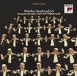プロコフィエフ:交響曲第1番「古典交響曲」&第5番 (1966年録音) (期間生産限定盤)