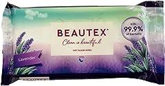 Beautex Wet Floor Wipes, 15ct
