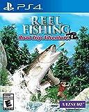Reel Fishing: Road Trip Adventure (輸入版:北米) - PS4