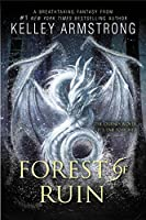 Forest of Ruin (Age of Legends Trilogy)【洋書】 [並行輸入品]