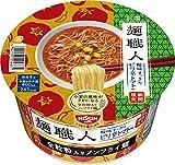 日清 麺職人 酸味すっきりピリ辛トマト味 90g ×12個