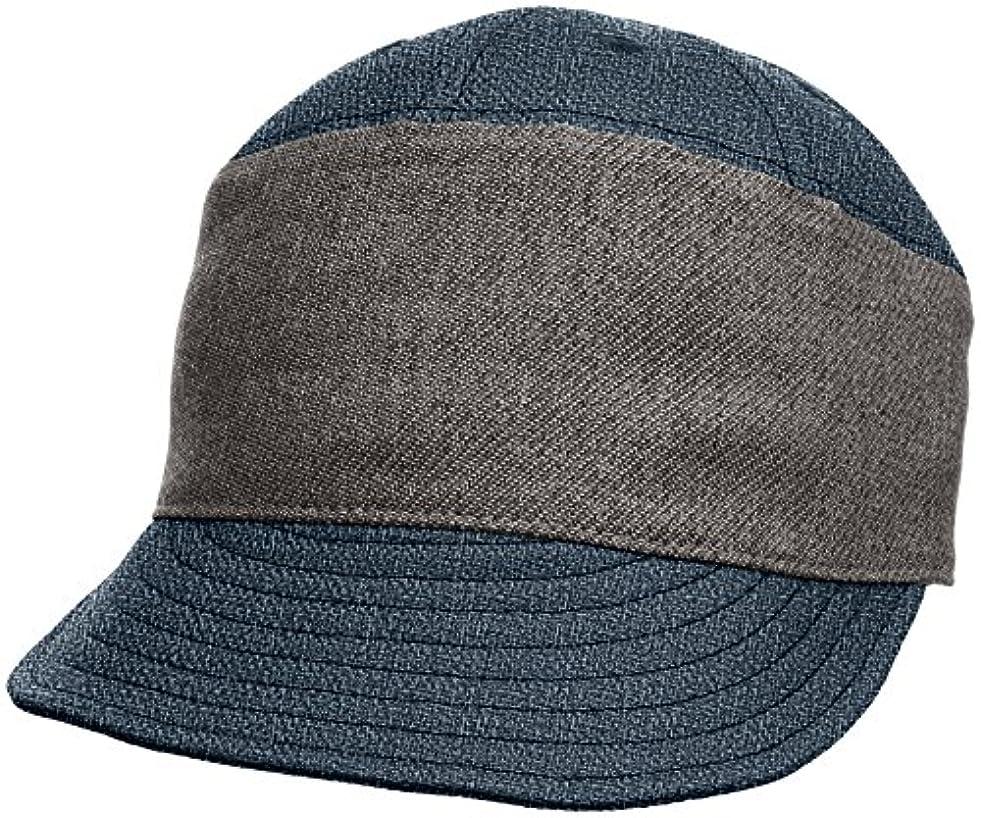 決定するのみ不変[フェニックス] トレッキング 帽子 キャップ メンズ PH818HW33 ネイビー M (日本サイズM相当)