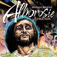 Alborosie & Friends [2 CD] by Alborosie
