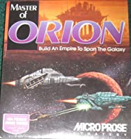 Master of Orion Build an Empire to Span the Galaxy (輸入版)