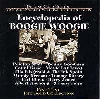 Encyclopedia of Boogie Woogie
