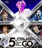 "5th Anniversary Arena Tour 2015 ""5.....GO"" [Blu-ray]"