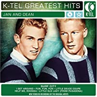 K-Tel Greatest Hits by Jan & Dean