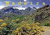 Madeira (Wandkalender 2017 DIN A4 quer): Madeira