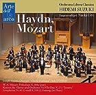 OLC 第40回定期演奏会 ~ ハイドン : 歌劇「無人島」 | モーツァルト : 前奏曲、ピアノ協奏曲 第9番「ジュナミー」、交響曲 第40番 (Joseph Haydn : Overture ''L'Isola disabitata'' | W.A.Mozart : Praludium K.284a, Konzert fur Klavier und Orchester Nr.9 Es-Dur K.271 ''Jenamy'', Symphonie Nr.40 G-moll K.550 / Orchestra Libera Classica | Hidemi Suzuki | Naoki Ueo (Tangentenflugel)) [CD] [国内プレス] [日本語帯・解説付]