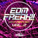 EDM FREAK -BEST PARTY MIX- VOL.2 mixed by DJ NOBUK