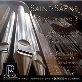 Saint Saens: Symphony No 3