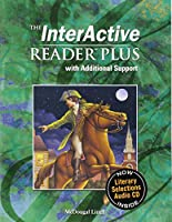 Language of Literature, Grade 8 the Interactive Reader Plus With Additional Support: Mcdougal Littell Language of Literature (Lang of Lit Rev 6-12 00-01)