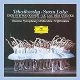 チャイコフスキー:バレエ《白鳥の湖》全曲