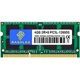 DDR3L 1600 PC3L-12800 4GB×1枚 1.35V (低電圧) ノートPC用 メモリCL11 204Pin Non-ECC SO-DIMM