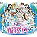 THE IDOLM@STER MASTER BOX IV(DVD付)
