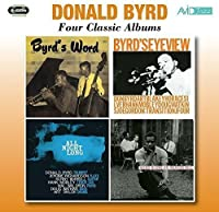 Four Classic Albums by DONALD BYRD