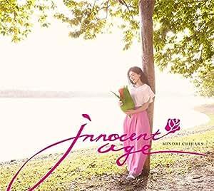 Innocent Age(初回限定盤)(Blu-ray Disc付)