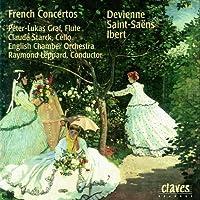 French Concertos