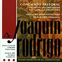 Rodrigo: Pastoral Concerto