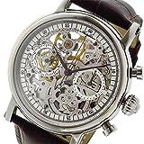 アルカ フトゥーラ ARCA FUTURA 手巻き クロノ 腕時計 CW3002BR スケルトン (メンズ)【国内正規品】 [並行輸入品]