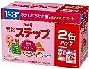 明治 ステップ 2缶パック 800g×2缶