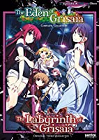 Labyrinth of Grisaia / Eden of Grisaia [DVD]