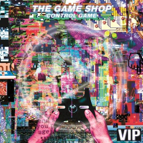 CONTROL GAME (VIP)
