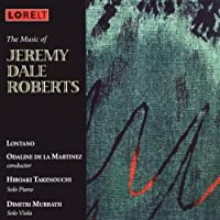Music of Jeremy Dale Roberts