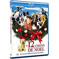 Les 12 chiens de Noël [Blu-ray]