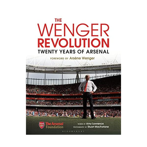 The Wenger Revolution: T...の商品画像