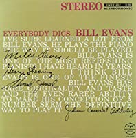 Everybody Digs Bill Evans [Analog]