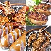 バーベキュー BBQ  牛肉 豚肉 鶏肉 ソーセージ 焼肉 自分用 ギフト 欲張り セット