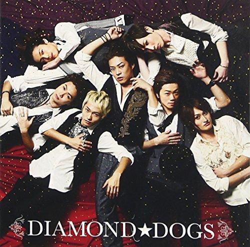 DIAMOND☆DOGS
